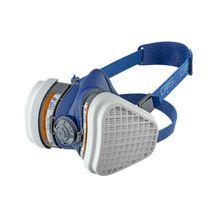 Elipse GVS halvmaske - A2P3 RD (S/M)