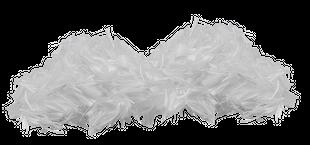 PP-Plastfibre