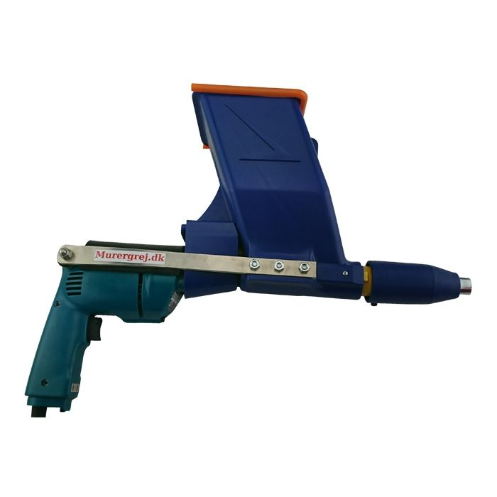 Mørtelfugepistoler