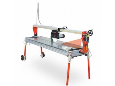 Fliseskæremaskiner 160-330 cm