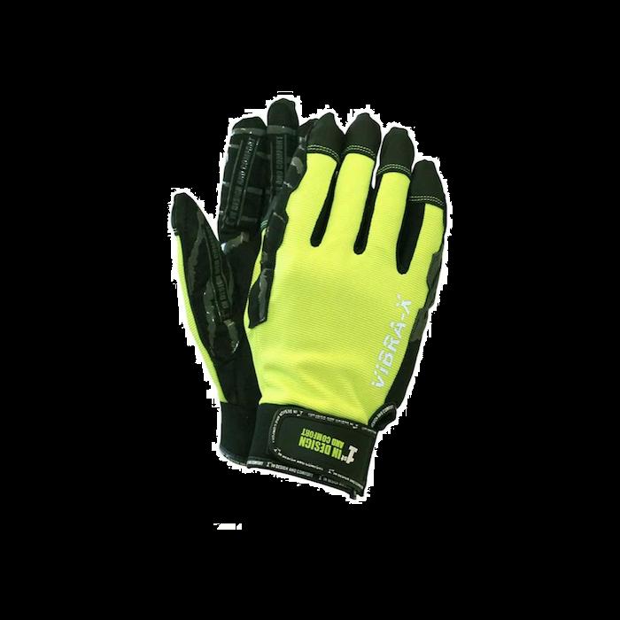 Vibrationsfrie handsker