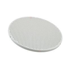 Rokamat WET pudseskive - mønstret (350 mm)