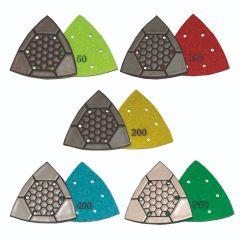 Turtle pads - Delta