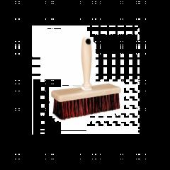 Murerkost - Arenga/Nylon/Gummi