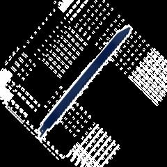 Blue Style (31 tænder)