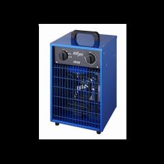 Blue Electric 5 kW, 400V