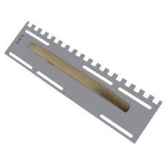 Tandspartel 48 cm /vinkel