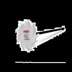 iMIX dissolveraksel (Ø 150 mm)