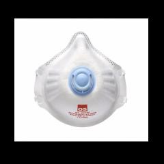 Støvmaske FFP2-V