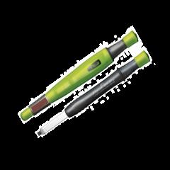 Pica Dry big dybhuls pen med holder og mine