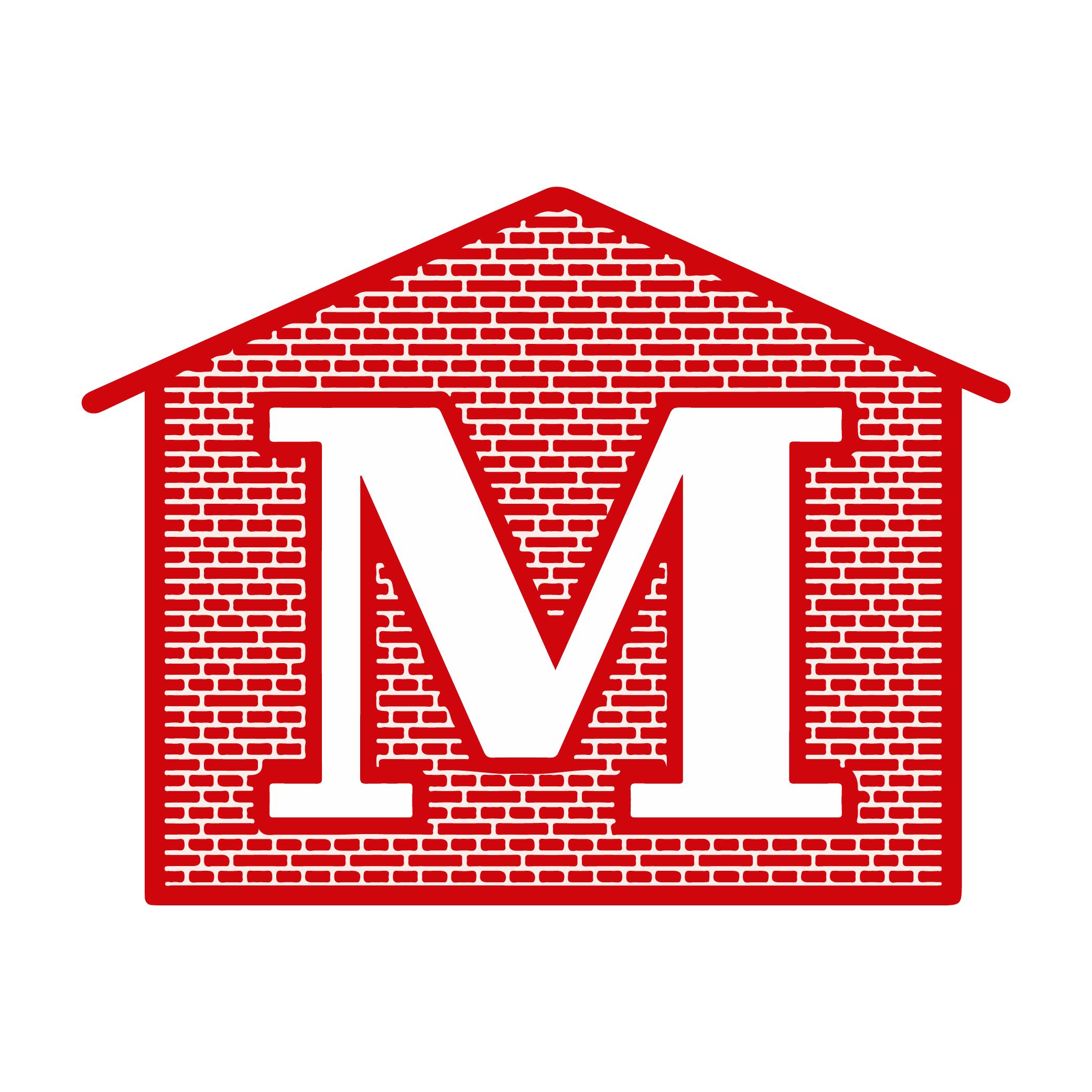 Rød Verona (2-4 mm)