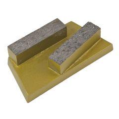 Segmentsæt- Beton til Eibenstock EBS 235