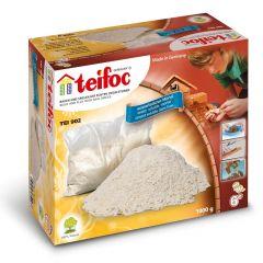Mørtel til Teifoc produkter